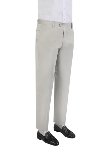 Damat Klasik Pantolon Taş